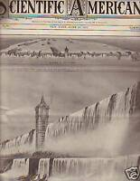 1907 Scientific American June 29 - Criminal Photographs