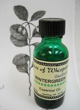 WINTERGREEN -Gaultheria -  Essential Oil Aromatherapy / Crafting net wt. 1 oz