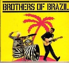 (CN937) Brothers Of Brazil, Brothers of Brazil - 2011 CD