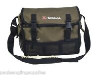Shakespeare Sigma Pocket Fly Fishing Trout Game Bag 1315273