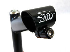 """3T Stem 1"""" Quill 90mm 25.4 3ttt 115 Degree Vintage Mountain And City Bike NOS"""