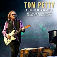 Tom Petty And The Heartbreakers - Live @ American Airlines Center - Dallas (2CD)