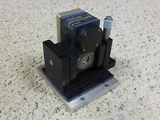 Inrad Optics 212 150 Laser Q Switch On Gimbal Mount