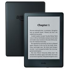 "Amazon Kindle E-Reader 2016 6"" Glare-Free Touchscreen Display Wi-Fi Grade C #001"