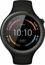 Motorola Moto 360 Sport Smart Watch 45mm