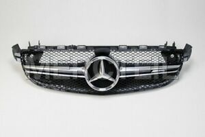 Mercedes-Benz Genuine C63 s AMG Radiator Grille for C-Class W205