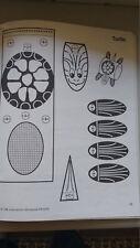 Create-A-Critter 20 Patterns by Fights of Nancy, Susan Schneck  #JI 8669 New