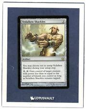 MTG - Fifth Dawn: Vedalken Shackles [LV3835]