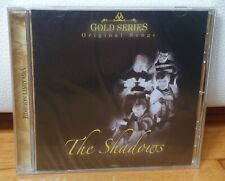THE SHADOWS - CD GOLD SERIES - LIMITED EDITION SPAIN 2009 - NEW & SEALED