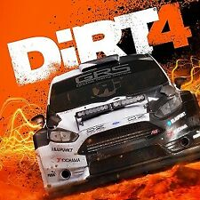 DiRT 4 Steam Key