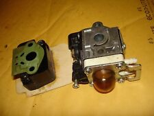 Echo GT200r carb and intake   trimmer part only