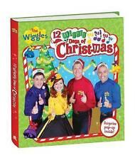 12 Wiggly Days of Christmas by Bonnier Publishing Australia (Hardback, 2015)