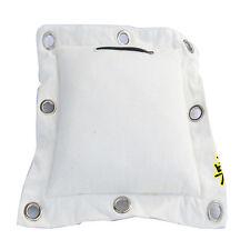 Empty 38*39cm Wall Punching Boxing Bag for Muay Thai/Taekwondo/Training Sandbag