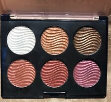 Urban Decay Gwen Stefani Eyeshadow Palette Limited Edition Full Size Lips