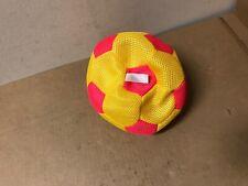 Soft Toy Soccer Ball
