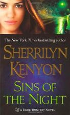 Sins of the Night (Dark-Hunter, Book 8) by Sherrilyn Kenyon