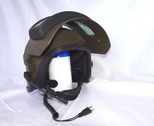 Russian MVD Helmet K 6-3 (ALTYN) with HEADSET(NEW) FSB. FREE EXPRESS SHIPMENT!