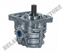 Belarus tractor power steering gear pump 500/800/900/1000/5000/8000/9000 serie