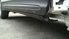 FIAT 500X RIGHT SIDE SKIRT 03/08- 17