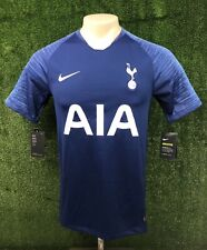 NEW Nike Authentic Tottenham Hotspur Jersey Soccer Football Men Size Small