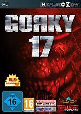 Gorky 17 aka Odium [PC Steam Key] - Multilingual [E/F/D/I/S]