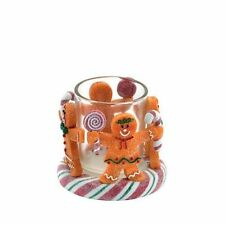 Yankee Candle Gingerbread Candles & Tea Lights