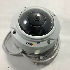 Axis Communications Outdoor IP Network Fisheye Surveillance Camera M3027- AD G1C