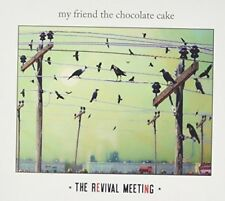 My Friend the Chocolate Cake - Revival Meeting [New CD] Australia - Import