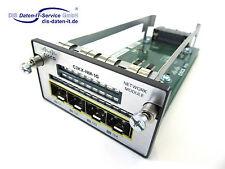 Cisco c3kx-nm-1g Network módulos