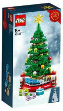 LEGO Set 40338 Albero di Natale Christmas Tree 2019 Sigillato - Limited Edition