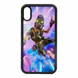 Apex Legends Octane Phone Case -  iPhone 5/5C/SE/6/7/8/PLUS/X/XR PS4 Xbox