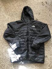 The North Face Summit Series Down Hoodie Jacket Black XL Mens
