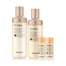[TONYMOLY] Floria Nutra Energy Skin Care Set - 1pack (4item)