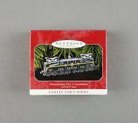 "Hallmark 1998 Keepsake Ornament Lionel Trains ""Pennsylvania GG-1 Locomotive"" NEW"