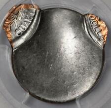PCGS MS65 Double Struck Saddle Struck Mouse Ears Washington Quarter Mint Error