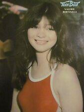 Valerie Bertinelli, Full Page Vintage Pinup