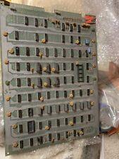 UNTESTED  1976 Meadows ARCADE PCB board C96