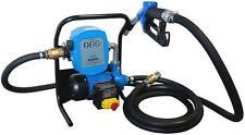 Heizölpumpe / Dieselpumpe Güde mit Zählwerk 600 W