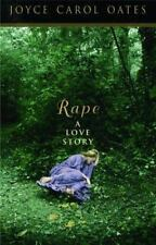 Rape: A Love Story (Otto Penzler Books)