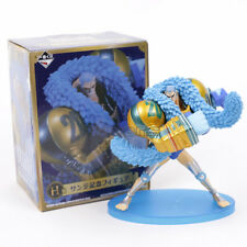 ONE PIECE - FIGURA FRANKY / 20th ANNIVERSARY / FRANKY FIGURE 18cm