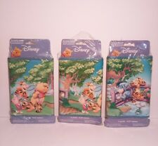 Disney Winnie The Pooh And Friends Wall Border Pooh Piglet Tigger Eeyore 3 Packs