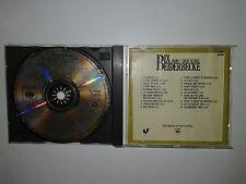 Bix Beiderbecke–Volume 1-Singin' The Blues -CD MONO  Stampa US 1990 Genere Jazz