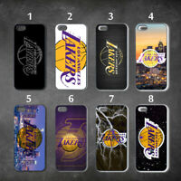 Los Angeles Lakers iphone 11 case 11 pro max galaxy note 10 note 10 plus case