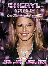 Cheryl Cole - On The Record (DVD, 2010)