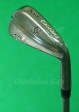 Cleveland CG1 Chrome Single 3 Iron Precision Rifle FCM 5.5 Steel Firm