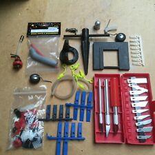 Model Builders I.C. Engine Job Lot No 3