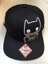 Pop Heroes Batman Original SnapBack OSFA