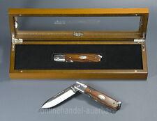 FÄLLKNIVEN GP GENTLEMAN`S POCKET KNIFE  Taschenmesser Klappmesser Messer