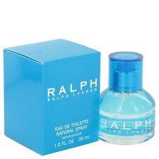 Ralph by ralph lauren perfume 30 ml 1.0 oz Eau De Toilette For Woman New In Pack