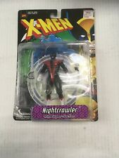 X-men Nightcrawler With Super-suction Figure In The Package